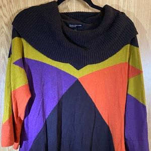 Jones New York Collection Size Large Sweater